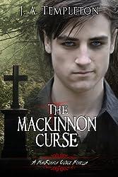 The MacKinnon Curse (The Beginning) Novella (MacKinnon Curse novel Book 4)