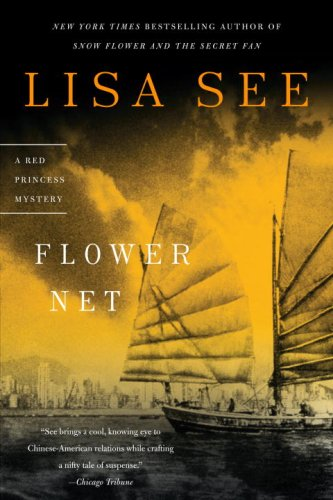 Flower Net: A Red Princess Mystery (The Red Princess Mysteries)