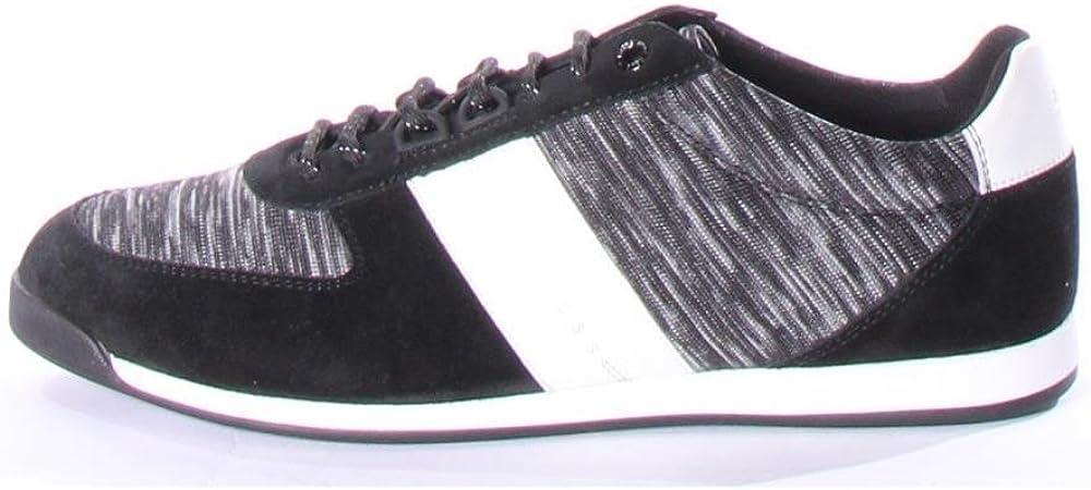 Hugo Boss Mens Maze Low Knit Sneakers