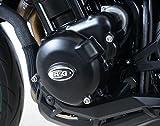 R&G Left Side Engine Case Cover for Kawasaki Z900 17-'18