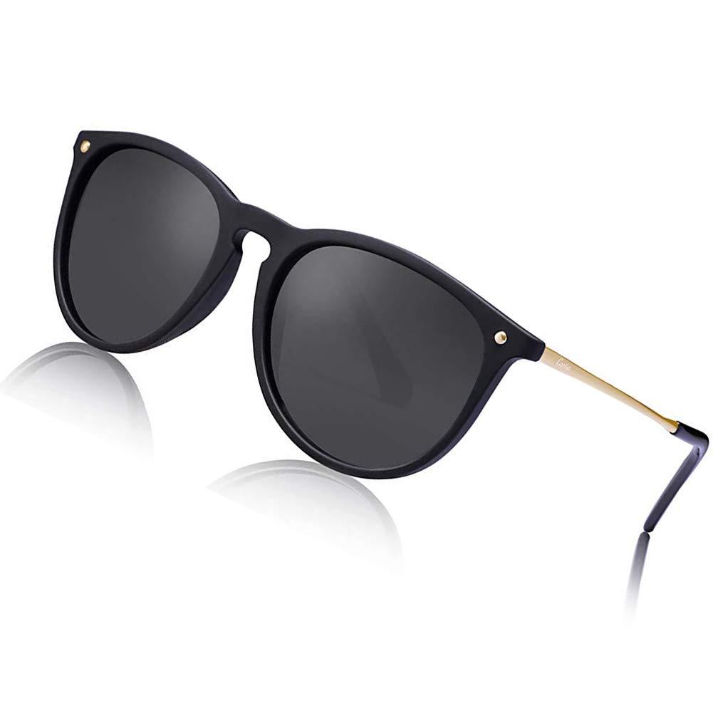Carfia Gafas de Sol Hombre Mujer UV400 Protección Gafas de Sol Polarizadas product image