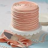 Wilton Dessert Decorator Pro Stainless Steel Cake