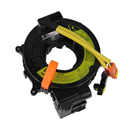 spiral cable toyota - 8