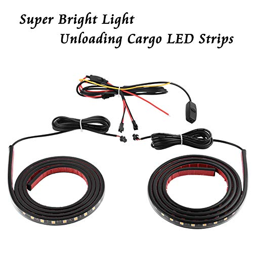 YITAMOTOR-LED-Truck-Bed-Lighting-Kit-IP67-Waterproof-Super-Bright-Bed-Light-Strips-for-Pickup-Truck-RV-SUV-Boats