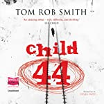 Child 44 | Tom Rob Smith
