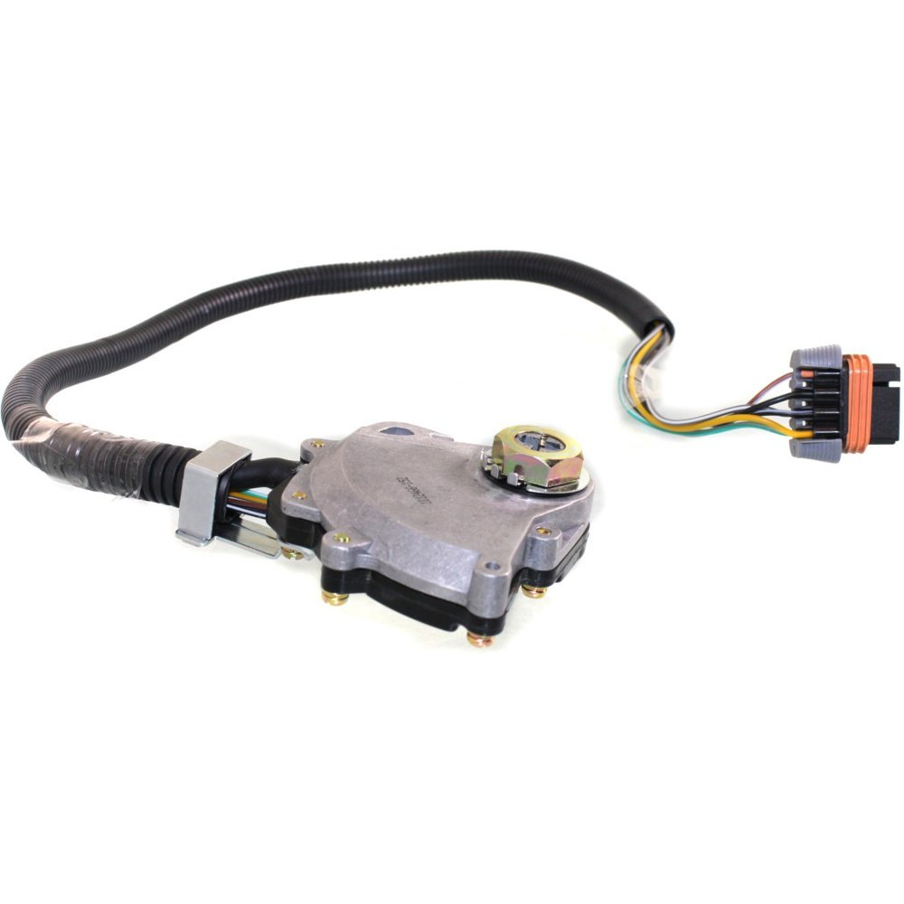 Neutral Safety Switch For Jeep Cherokee 87 96 Comanche 94 Wiring 89 92 Automatic Transmission 6 Female Terminals Automotive