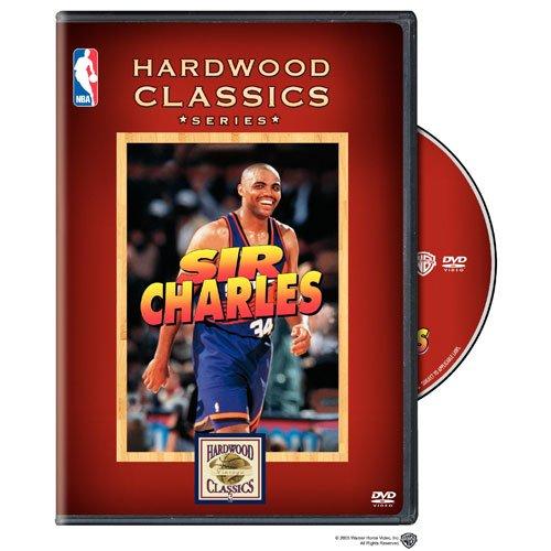 Charles Barkley - Sir Charles (NBA Hardwood Classics) ()