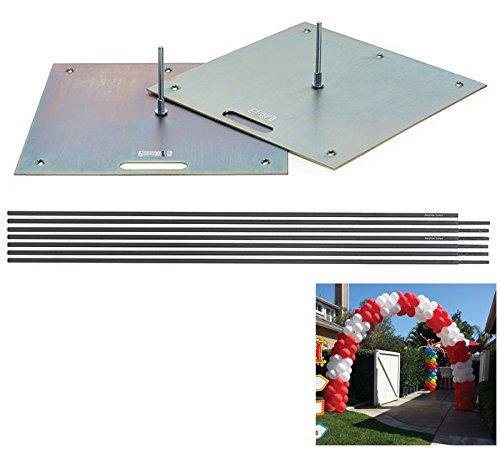 Burton & Burton Aeropole System Arch Kit