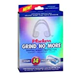 Plackers Grind-no-more Teeth Grinding Guard, Night Time Use 14ea (Pack of 3) by Plackers