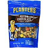 Planters Nuts and Chocolate Trail Mix (12 Bags), 6 oz., Assorted