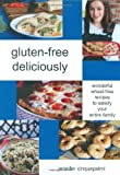 Gluten-Free Deliciously, Jennifer Cinquepalmi, 0977847411