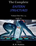 img - for The Complete Eastern Structures / Volume One: Nos. 1--5 book / textbook / text book