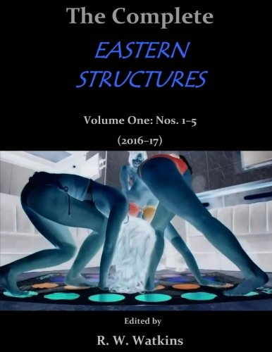 The Complete Eastern Structures / Volume One: Nos. 1--5