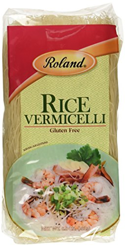 Roland Rice Vermicelli Ounce Pack