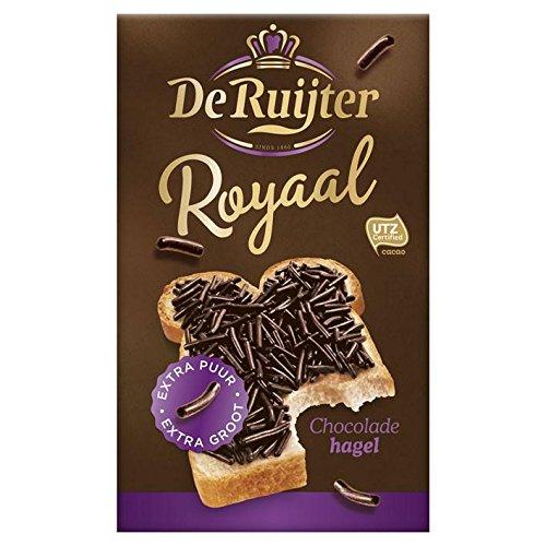 De Ruijter Hagelslag/Sprinkles - Dutch bread spread/platter