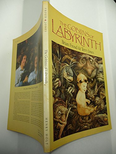 The Goblins of Labyrinth (Owl Books)