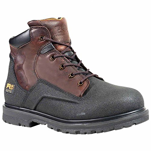 Timberland, Stivali uomo Rancher Brown Rancher Brown Oiled Leather
