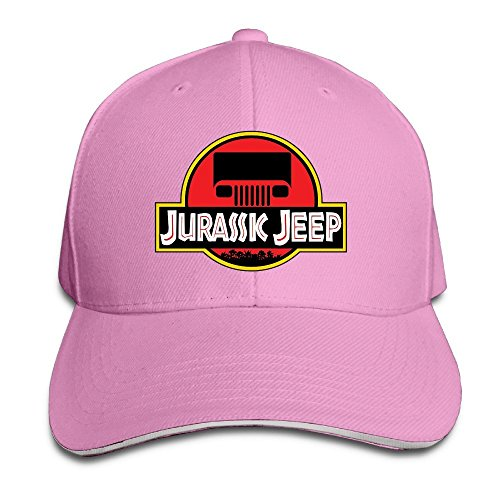 MaNeg Jurassic Jeep Sandwich Peaked Hat & - Store Prada Texas