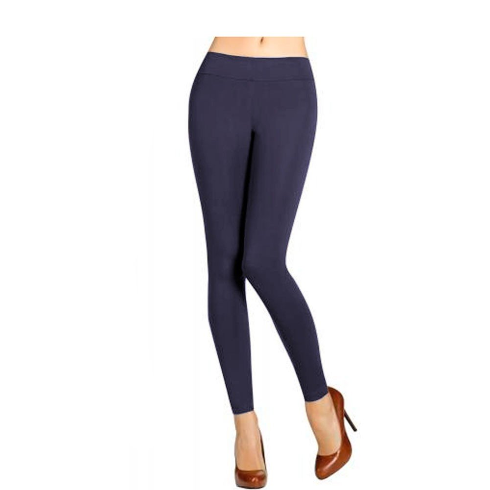 TALLA L. YSABEL MORA - Pantalon Pitillo Push UP Mujer
