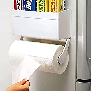 Amazon.com: Dotop Magnetic Fridge Paper Towel Holder: Kitchen & Dining