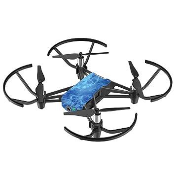 MightySkins Skin For dji Ryze Tello Drone: Amazon.es: Electrónica