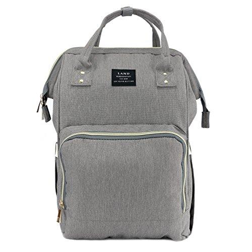 land diaper bag mommy backpack