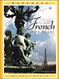 img - for French Two Years: Workbook by Eli Blume (1998-01-02) book / textbook / text book