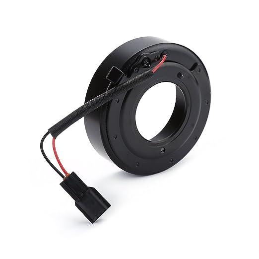 Ca a/c compresor embrague electromagnético Bobina para Nissan Altima Sentra 07 - 12: Amazon.es: Coche y moto