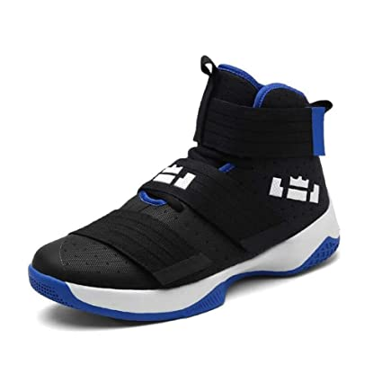 Amazon Com Hy Lovers Pu Spring Fall Athletic Shoes Basketball Shoes