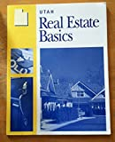 Utah Real Estate Basics 9780793168279