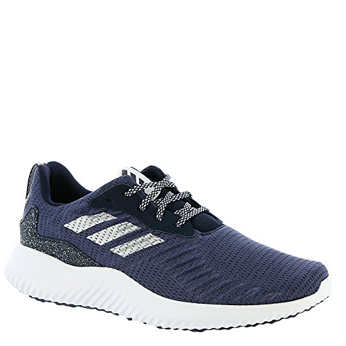 adidas Performance Herren Alphabounce RC m Trace Blue / Super Purple / Schuhe Weiß
