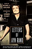 img - for Letters of Ayn Rand book / textbook / text book