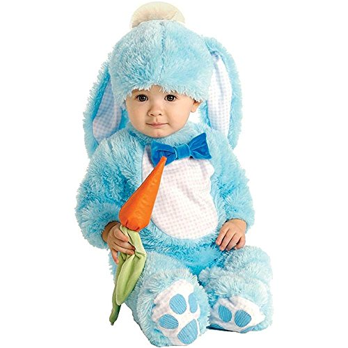 Handsome Lil' Wabbit Baby Infant Costume - (Lil Wabbit Costume)