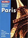 img - for Paris (Berlitz Pocket Guides) by Martin Gostelow (2003-01-01) book / textbook / text book