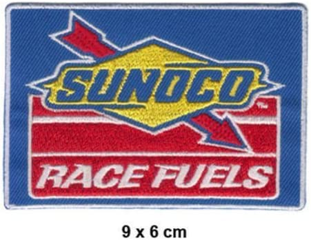 SUNOCO RACE FUELS Nascar USA Motorsport V8 Racing Formula 1 F1 ...