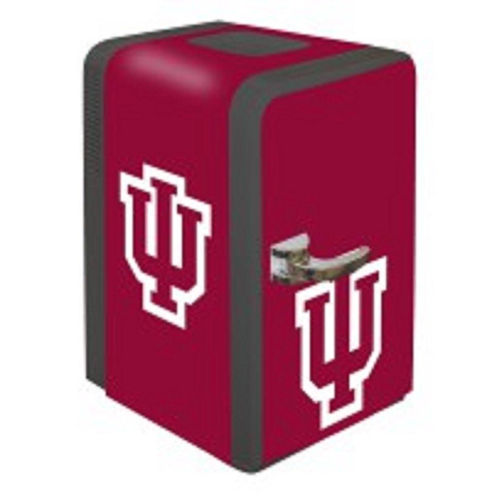 Image of Boelter Brands NCAA Alabama Crimson Tide Portable Party Fridge Compact Refrigerators