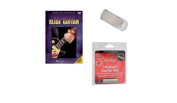 Guitarra para Guitarra Slide conversión unidades - tuerca ...