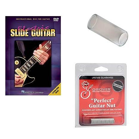 Guitarra para Guitarra Slide conversión unidades – tuerca conversión, cristal guitarra Slide & Electric slude