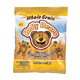 Readi-Bake BeneFIT 200ct Whole Grain Belly Bears Animal Cracker Snacks, Honey Graham, 1 Ounce Packages Review