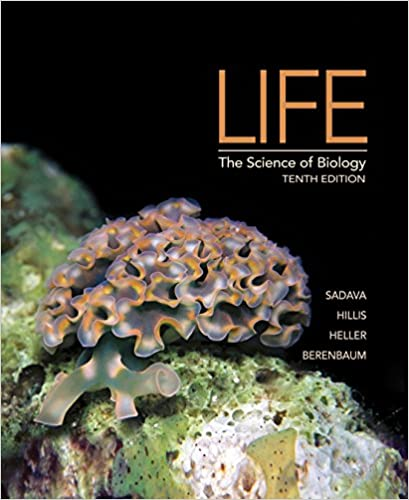 Life the science of biology 10 david e sadava h craig heller life the science of biology 10th edition kindle edition fandeluxe Images
