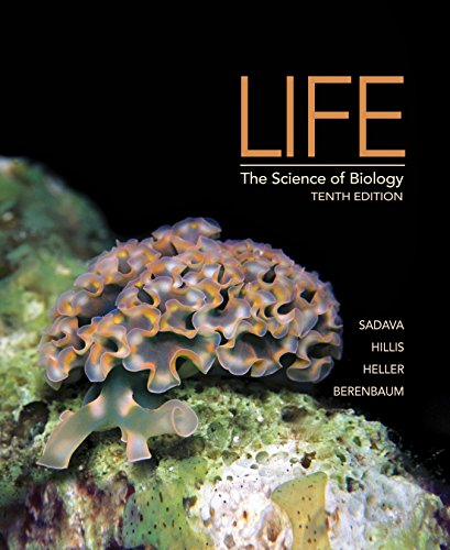 Life: The Science of Biology Pdf