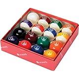 Aramith Continental juego de bolas