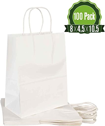 """2 bag lot 4 styles ASSORTED MEDIUM GIFT BAGS 10/"""" x 8/"""" x 4/""""   NEW"""