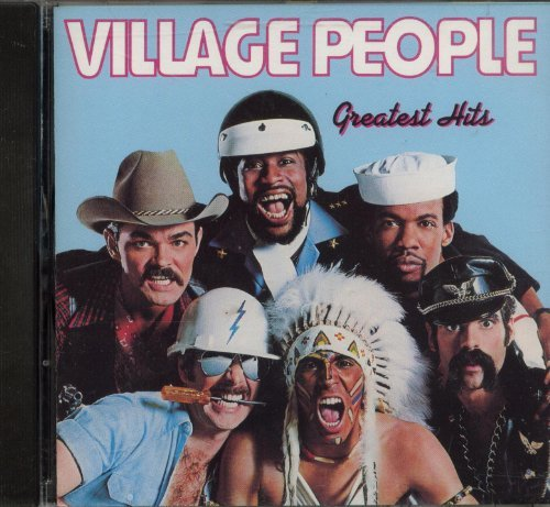 Village People - Greatest Hits [Rhino] (The Best Of Village People)