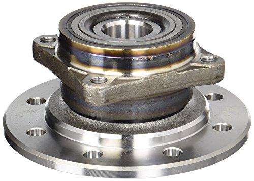 Timken HA590018 Axle Bearing and Hub Assembly