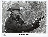 "Borderline 1980 Authentic 8"" x 10"" Original Movie Still Fine, Very Fine Charles Bronson Drama"