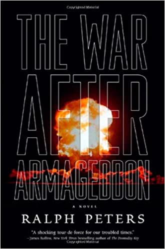 1a95e658820 Amazon.com  The War After Armageddon  Ralph Peters  Books