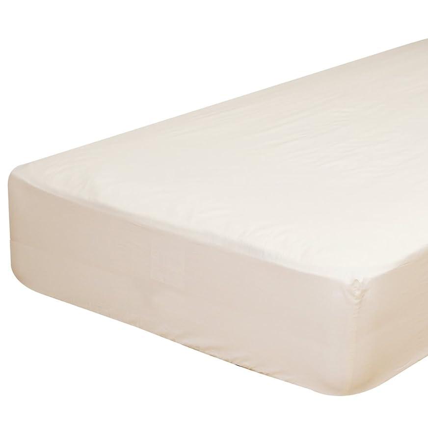 音声学ズボン仮定、想定。推測Obdmall ボックスシーツ ダブル 敷き布団カバー ベッドシーツ マットレスカバー ベッド用 防ダニ 抗菌 介護シーツ 全周ゴム付き 着脱簡単 洗い替え
