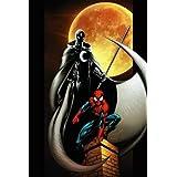 Ultimate Spider-Man - Volume 14: Warriors