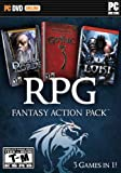 RPG Fantasy Action Pack - PC